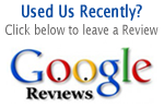 leave a review on Google on your recent furnace, air conditioning or plumbing repair with Hartford and Ratliff Co in the metro Detroit Area