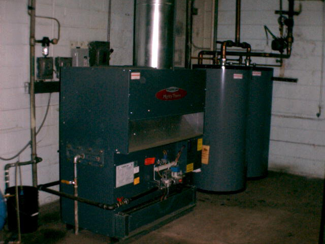 Hartford and Ratliff can take care of your boiler or furnace or AC install needs in Bloomfield Hills MI.