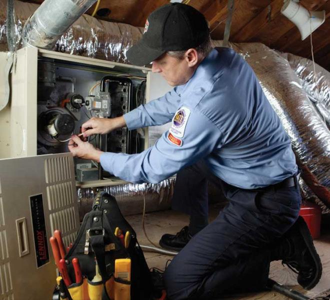 Plumbing Amp Air Conditioning Repair Service In Farmington